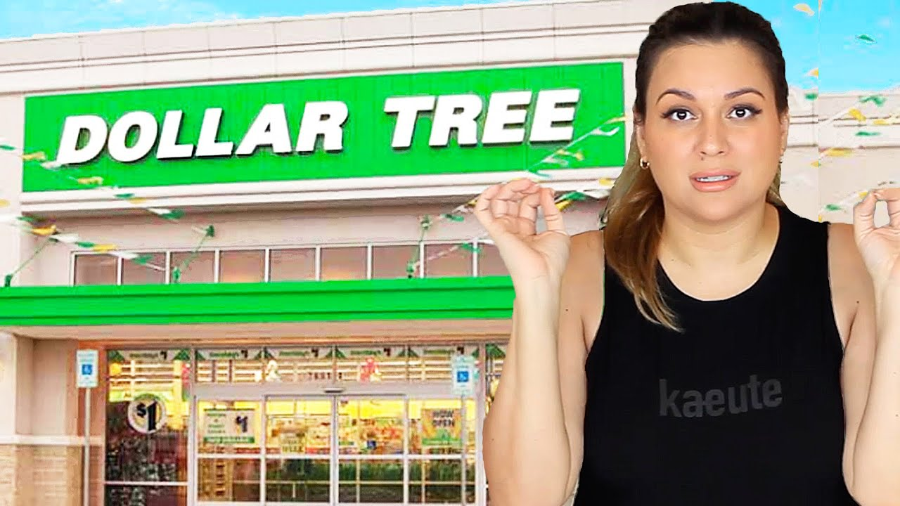 Best Dollar Tree Knockoffs Brands Don't Want You To Know About