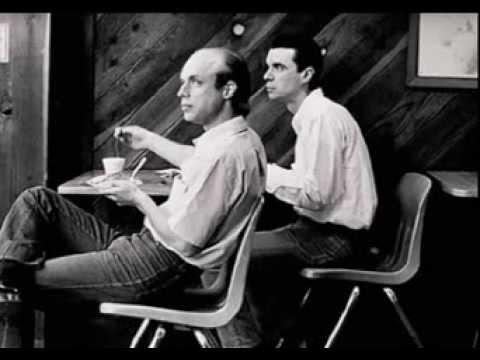 David Byrne & Brian Eno - Regiment mp3