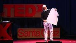 Cultivating Collaboration: Don't Be So Defensive! | Jim Tamm | TEDxSantaCruz