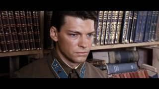"""Даниил Страхов -  """"Клен ты мой опавший"""", клип к фильму """"Перегон"""""""