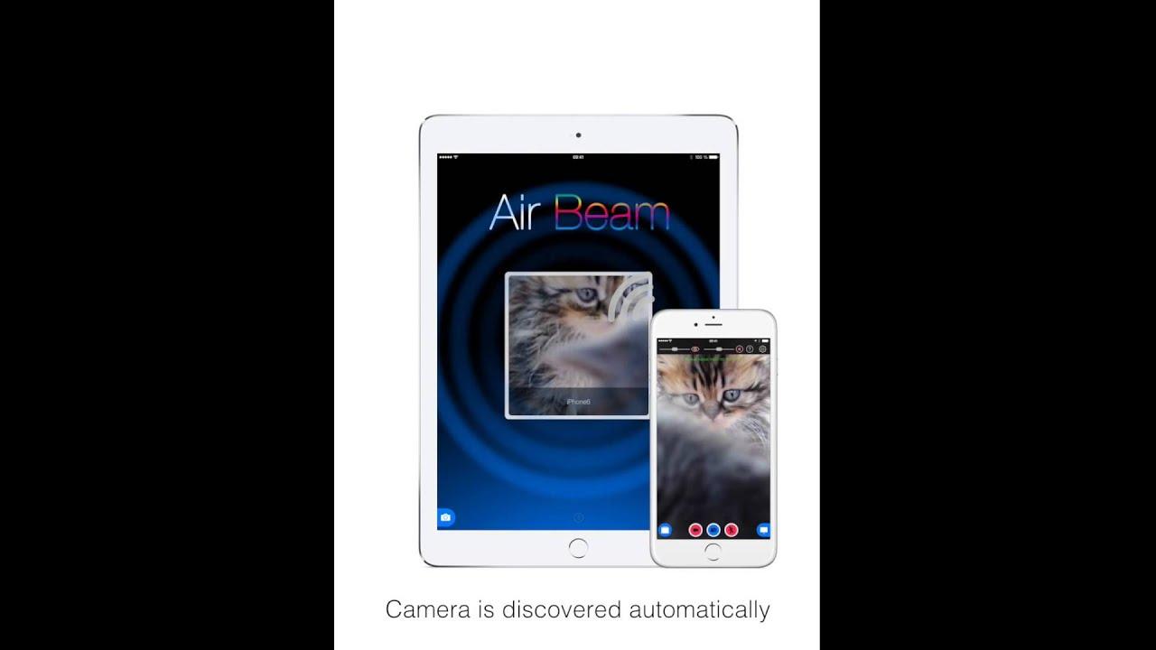 Appologics Airbeam For Mac