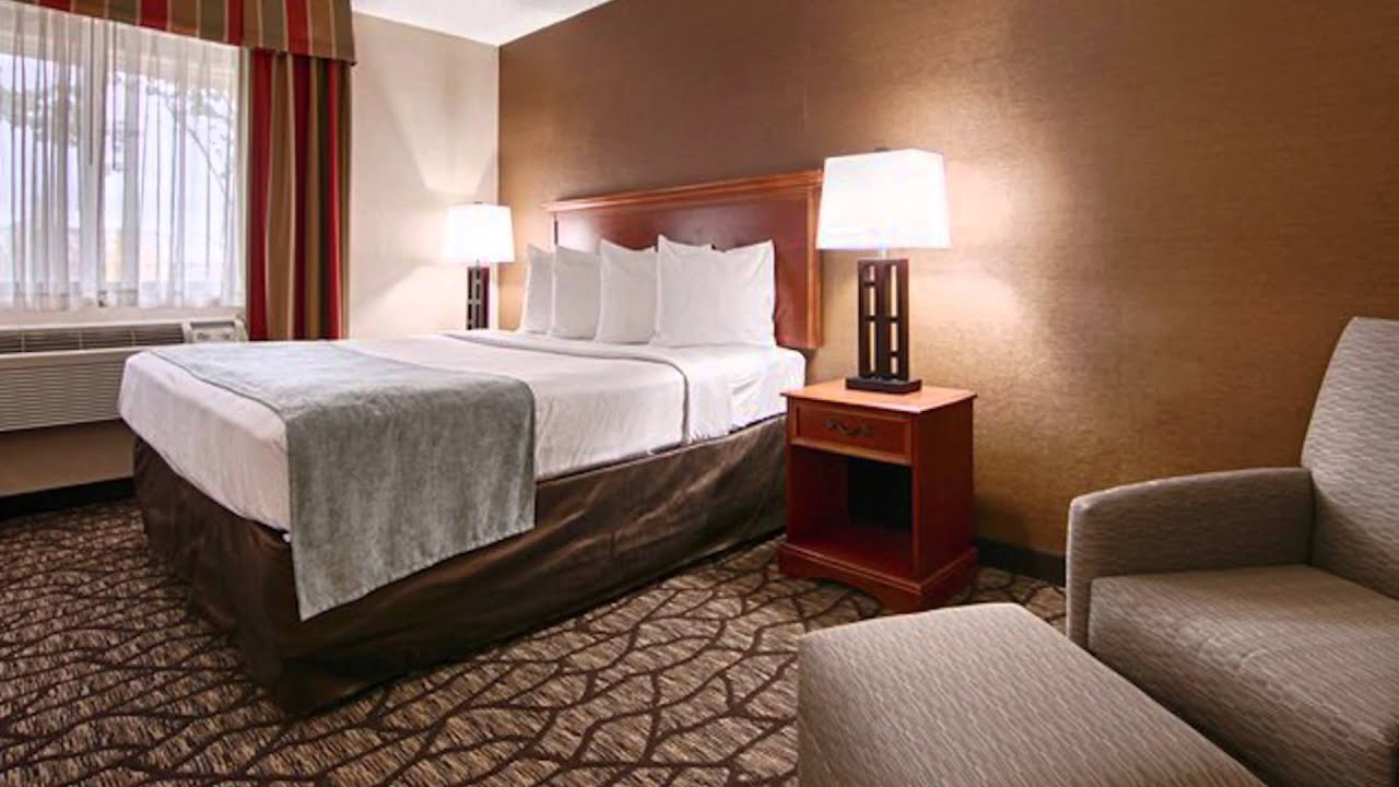 Best Western Hospitality Hotel Livonia
