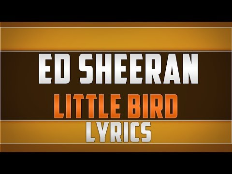 Ed Sheeran- Little Bird Lyrics