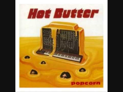 Hot Butter - Popcorn (TeChNo ReMiX)