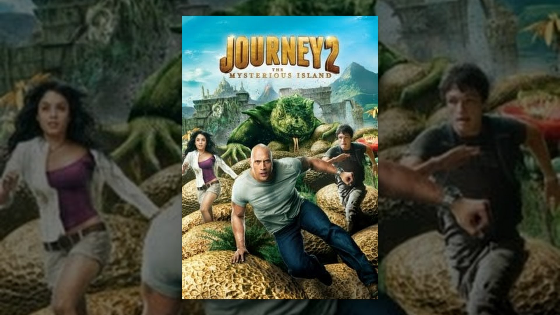 Download Journey 2: The Mysterious Island