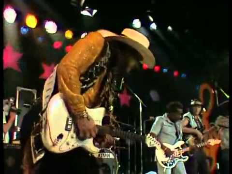 Stevie Ray Vaughan -(Montreux '85) Look at little sister mp3
