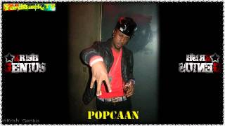 Popcaan - Only Man She Want {Lost Angel Riddim} Aug 2011