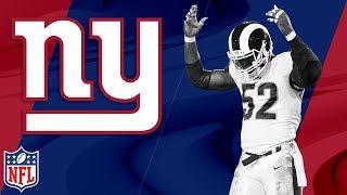 Alec Ogletree's 2017 Season Highlights   🚨 Trade Alert 🚨   NFL thumbnail