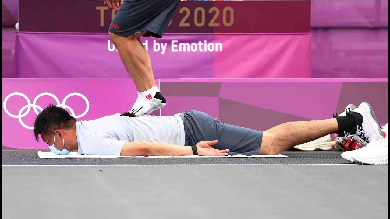 Chính 2 mũi vắc xin vẫn dương tính Covid-19, 71 ca bệnh khiến Olympic dễ hủy ngay trước khai mạc