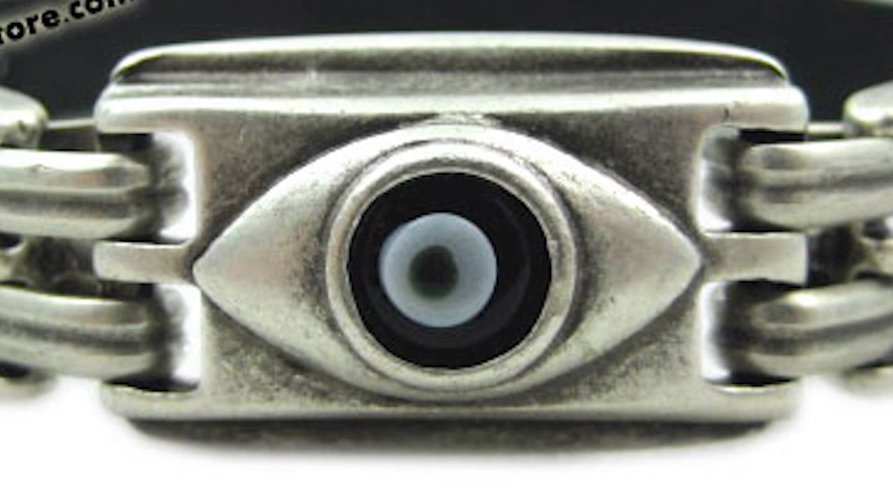 The meaning of the evil eye jewelry youtube the meaning of the evil eye jewelry buycottarizona Image collections