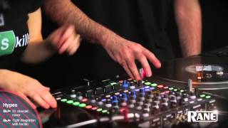 What is the Ultimate Club DJ Mixer