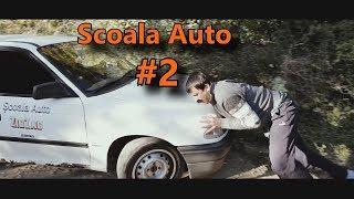 Scoala Auto ZigZag - Episodul 2