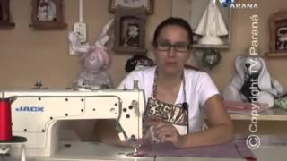 Porta manicure por Estela Junqueira