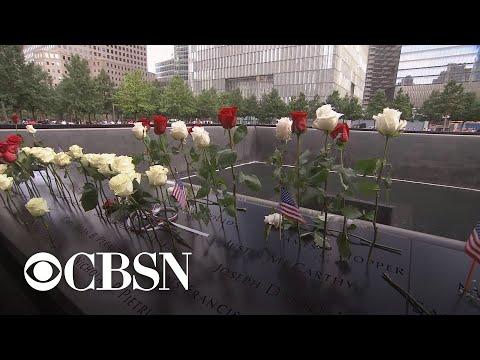 September 11 terror attacks remembered 18 years later