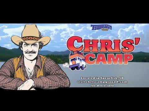 Chris' Camp | Spearfish, South Dakota | Black Hills