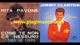Rita Pavone vs Jimmy Clanton