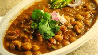 chole bhature recipe by sanjeev kapoor