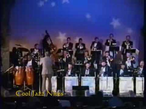 cool jazz nites dallas jazz orchestra malaguena youtube. Black Bedroom Furniture Sets. Home Design Ideas