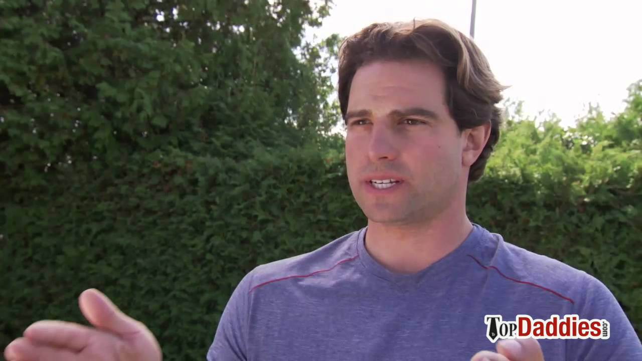 interview with dad u0026 hgtv income property host scott mcgillivray youtube - Income Property Hgtv