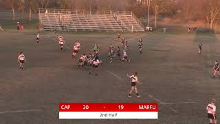 Old Glory Capital Selects vs. Mid-America Rugby