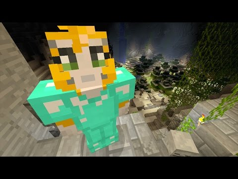 Minecraft Xbox - Cave Den - Keith's Quest (31)