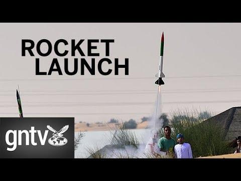 UAE space program takes giant leap forward