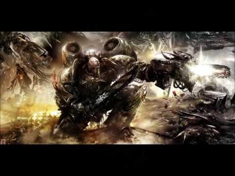 Keepers of Death - Iron Warriors / Железные Воины (lyrics/captions) | Warhammer 40000