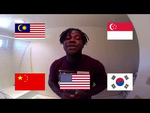 !WARNING! Dating A Foreign Or Exotic Girl In A Different Country This Is The Strategy Video