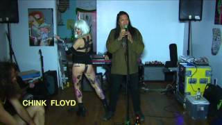 Chink Floyd 2 @ Living Gallery