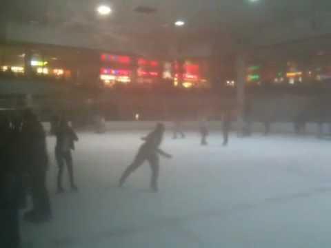 San Diego skating