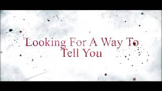 Anonic feat. Peter Bruntnell - Carry On [Official Lyric Video]