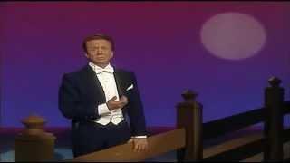 Rudolf Schock - Wolgalied Es steht ein Soldat am Wolgastrand 1985