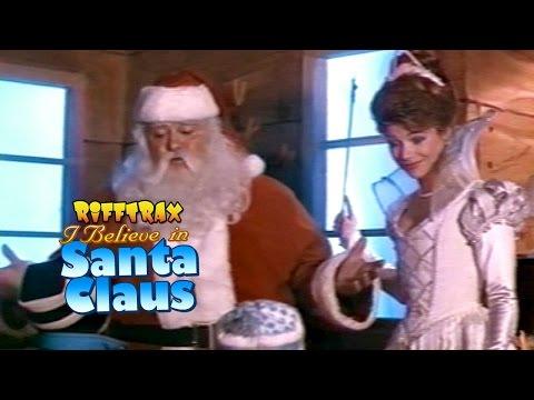 RiffTrax: I Believe In Santa Claus Preview clip