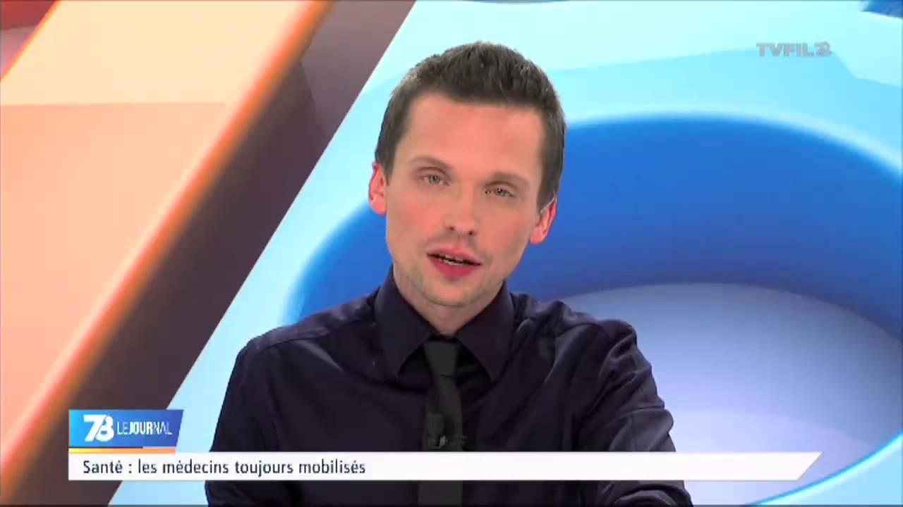 7/8 Le journal – Edition du lundi 5 janvier 2015