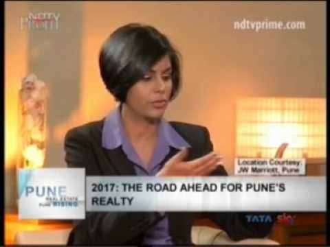 NDTV Prime | A closer look at Pune's real estate market