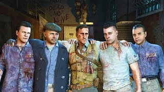 Why Mob of the Dead is Better Than Blood of the Dead...
