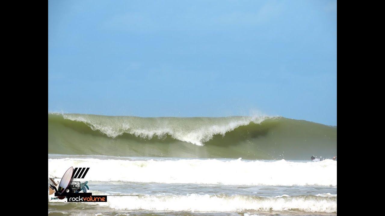 Temporada surf 2016 começando em Sergipe - Rockvolume.com em busca