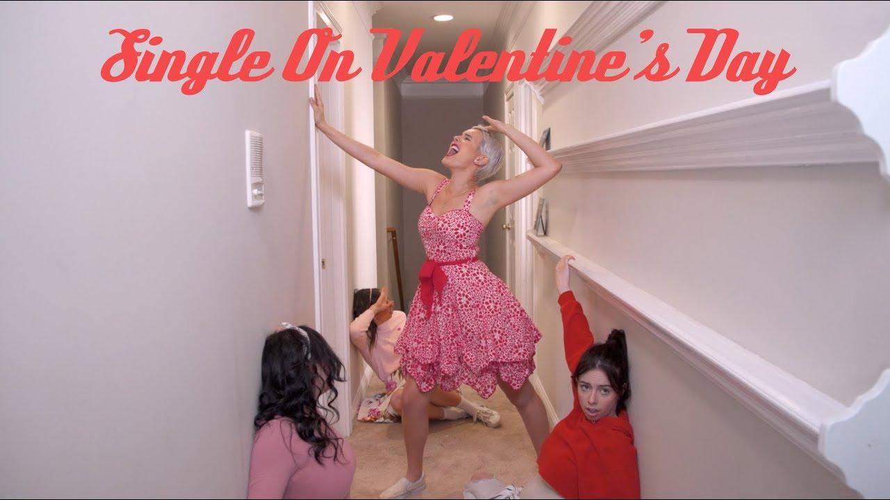 Watch i hate valentines day online