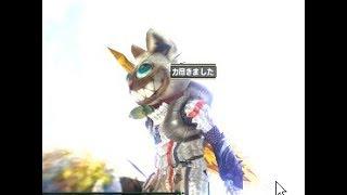 【MHXX】ブシドー大剣を使いこなしたい!(ゆっくり実況)
