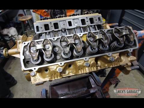 Olds Rallye 350 Rocket Rebuild - Part 2 - Maximum Power