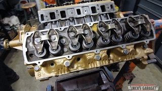 Olds Rallye 350 Rocket Rebuild - Part 2 - Maximum Power