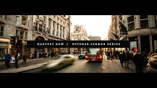 Harvest Now – 1 – Open Your Eyes