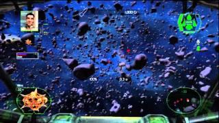 Training 2 - Dark Star One Gameplay