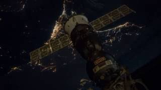 NASA 4K Earth From Space: Latest Images Taken By Astronauts On the ISS - International Space Station