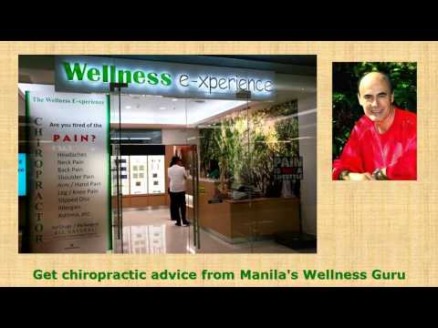 chiropractor in cavite Manila's Wellness Guru 703-8436 chiropractor in cavite