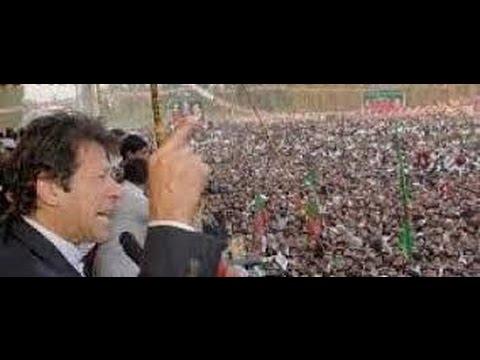 Imran Khan Ne Nawaz Sharif Ko Ultimatum De Dia | 2nd October 2016