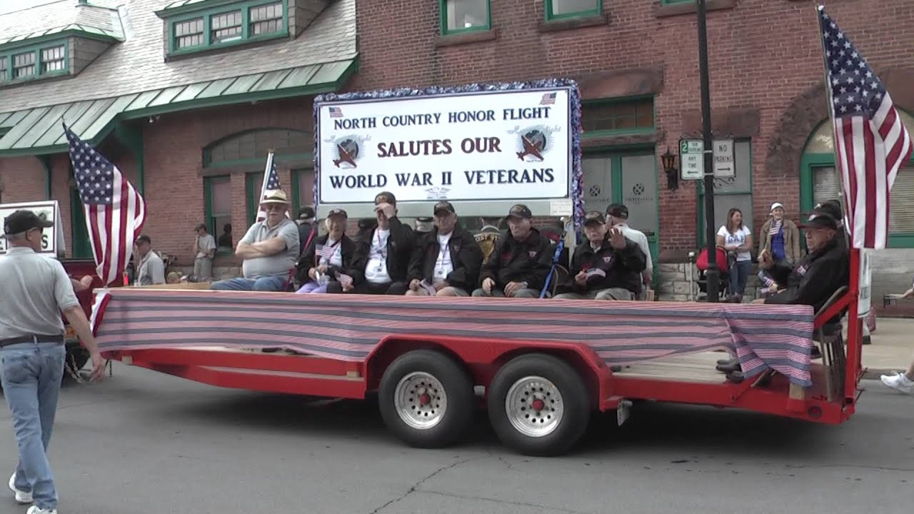 OLC - Plattsburgh 4th of July Parade  7-4-14