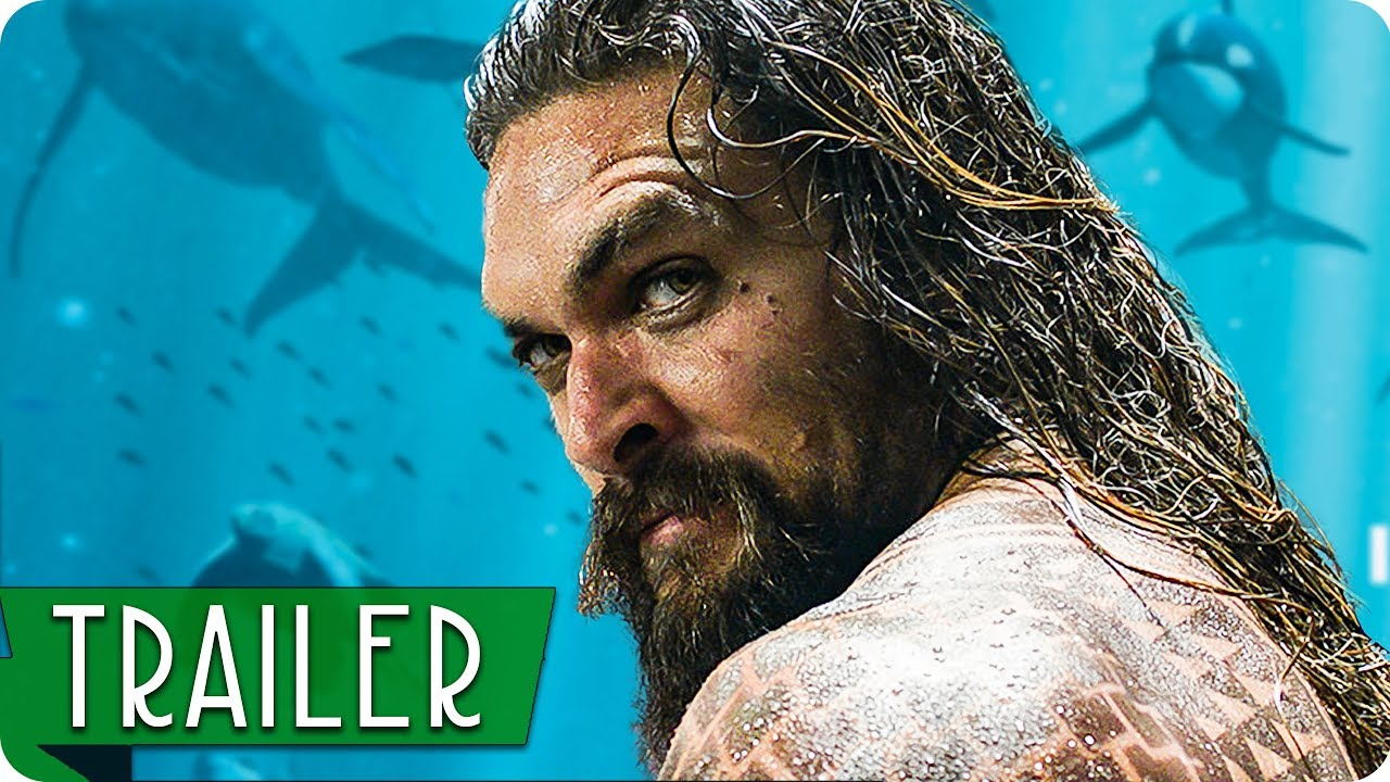 Aquaman Deutsch