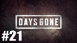 Days Gone gameplay #21 - o pedido - (PT-BR)