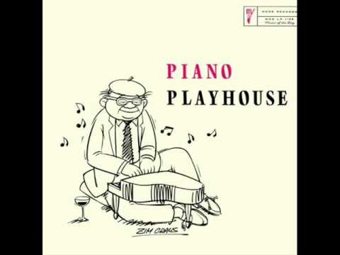 Paul Smith Piano Solo - Poor Butterfly